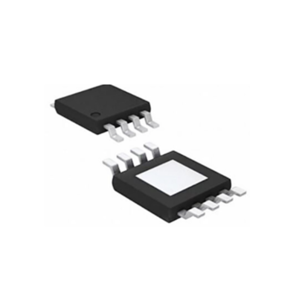 Synchronous DC-DC IC